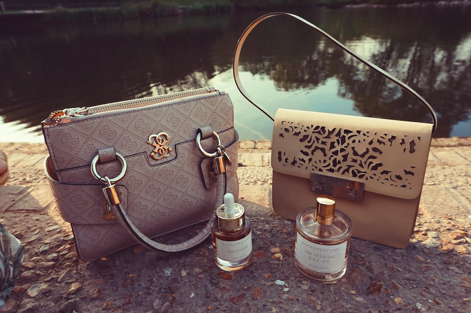Ana Maddock- Zarko Perfume- Oud-Couture Serum