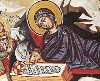 Η τρυφερότητα της Υπεραγίας Θεοτόκου Μητέρας.