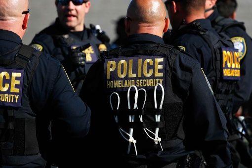 EE.UU. prorroga hasta 2019 soldados en la frontera con México