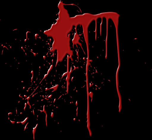 حلم الدم في المنام