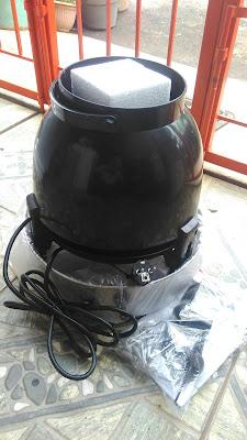 Jual Mesin Kabut Untuk Burung Walet TL3600