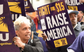 Minimum Wage Hikes Mean Major Job Losses