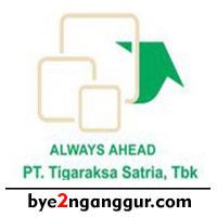 Lowongan Kerja Swasta PT Tigaraksa Satria Tbk
