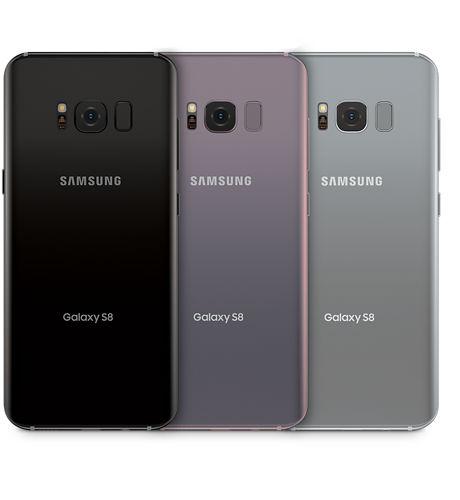 Samsung Galaxy S8, S8 Plus Hongkong & China G9500 G9550 Combination Firmware