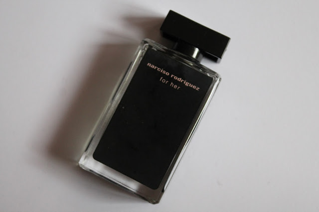 Swatch Parfum For Her - Narciso Rodriguez