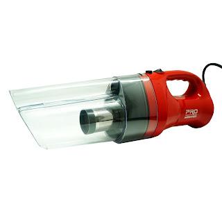 Vacuum Cleaner Pro Master Alat Penghisap Debu Terbaik