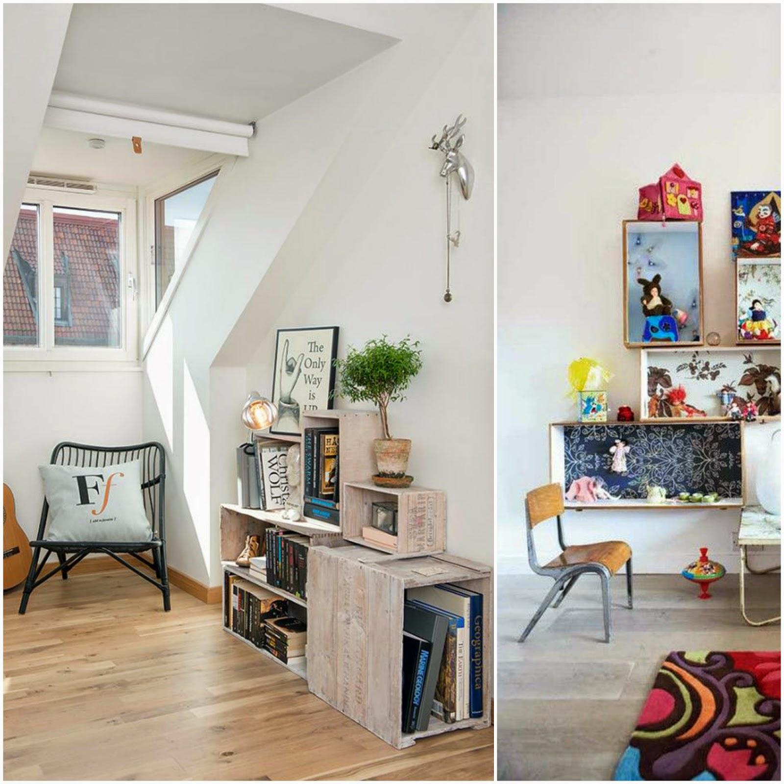 Paletos Algo Mas Que Muebles Naturalidad Y Cari O Para Nuestra  # Hada Muebles Barcelona
