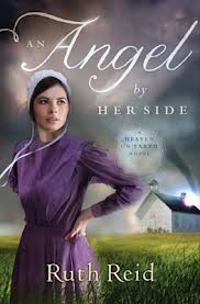 Review - An Angel by Her Side