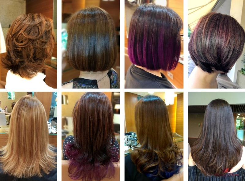 mosche grand hyatt christmas hair salon promotion
