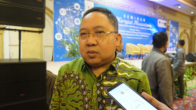 PPP: Pilpres 2019 Perang antara Aliran Agama, seperti Muhammadiyah dan NU