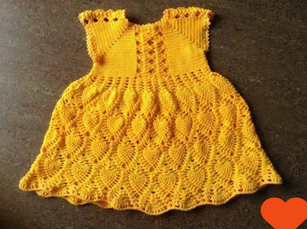 Crochet dress pattern shop for girls
