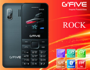 Mobile Firmware Free Download: GFIVE ROCK SPD 6531E FLASH
