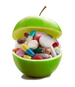 Forskolin Active Pillole