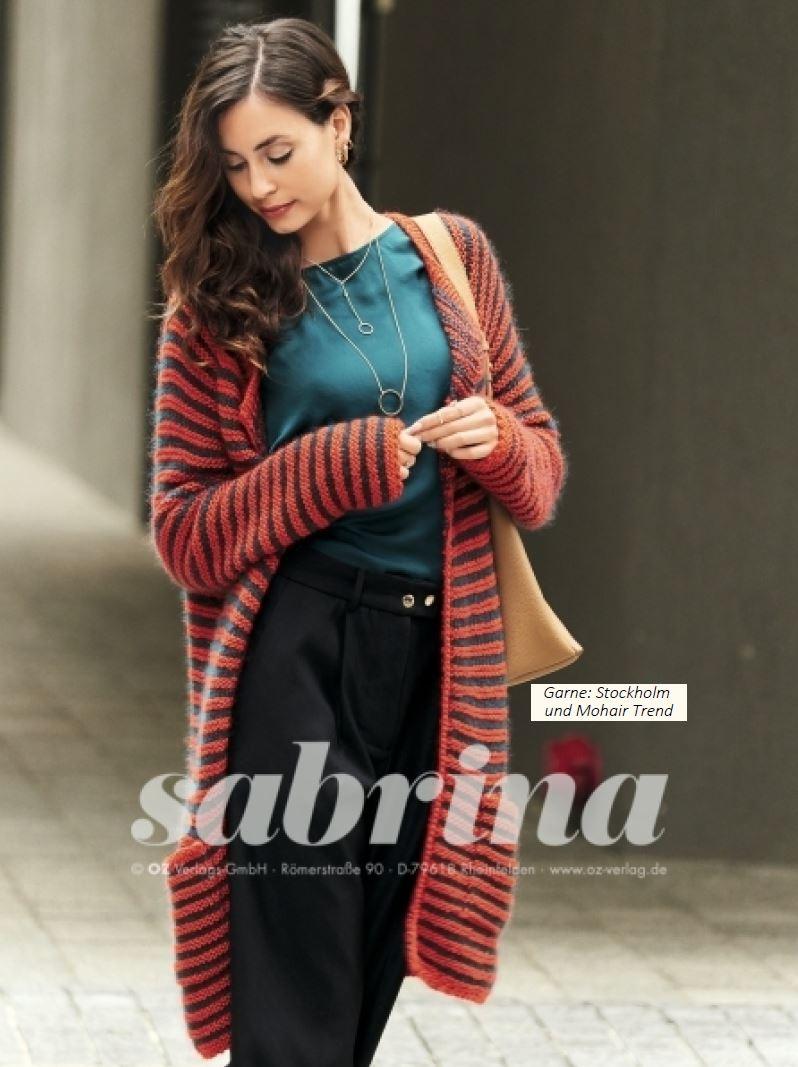 Sabrina 1018 Langyarns