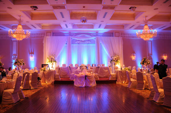 Wedding Themes Wedding Style Led Par Cans Feel A Real