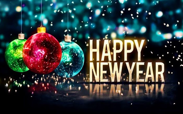 happy new year free image