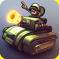 Tải Game Super Mega Death Tank Hack Full Tiền Vàng Cho Android