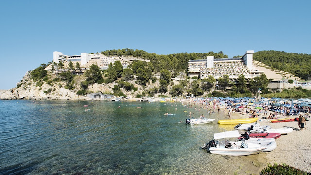 Informações sobre o Port de Saint Miguel
