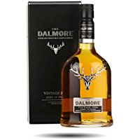 2006 Dalmore Vintage 10 years