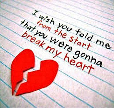breakup couple sad image, breakup images with quotes