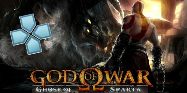 setting terbaik god of war ghost of sparta ppsspp android