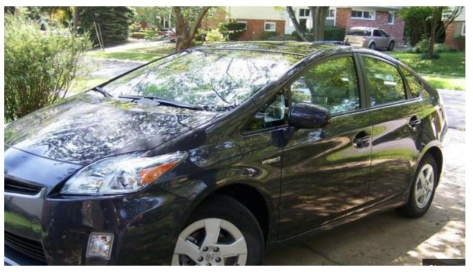 Kabin Mobil Cepat Panas!! Simak 3 Trik Bikin Suhu Kabin Mobil Cepat Dingin