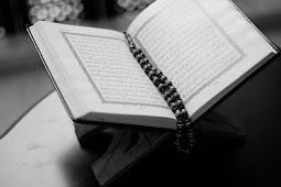 Jurnal -  Doa Untuk Mendoakan Orang Yang Membenci Kita