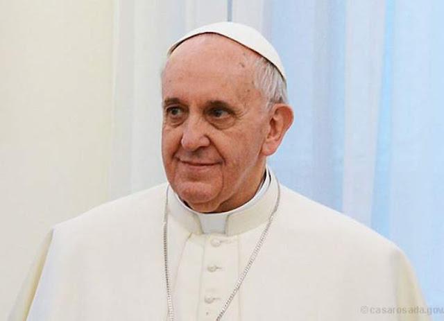 Przemówienie papieża Franciszka w PE w Strasburgu 2014
