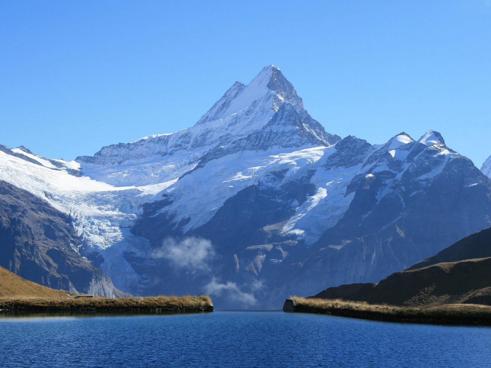 lake and mountain 1920x1440 Free hd 3d wallpaper downloads