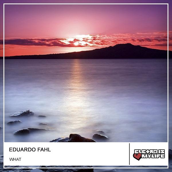 Eletro Is My Life - 03.04.2020 (Eduardo Fahl)