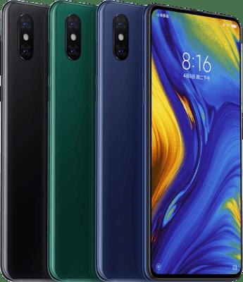 Mi Max 4 Pro Phone Ka Price