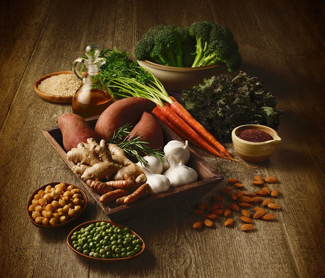 Carbohydrate Nutrition