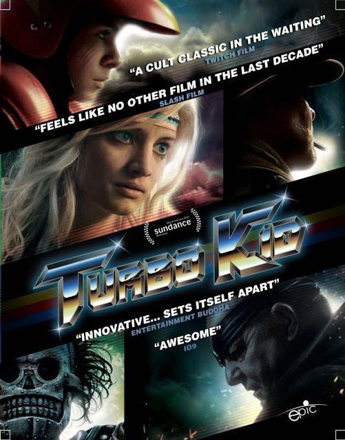 Turbo Kid (2015) ταινιες online seires oipeirates greek subs