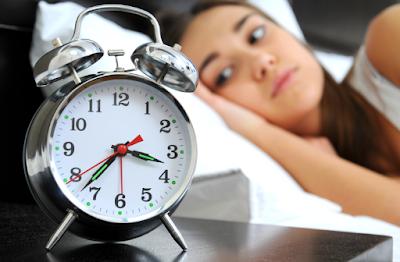 6 Tips untuk Mengatasi Insomnia