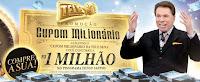 Promoção Cupom Milionário Tele-Sena