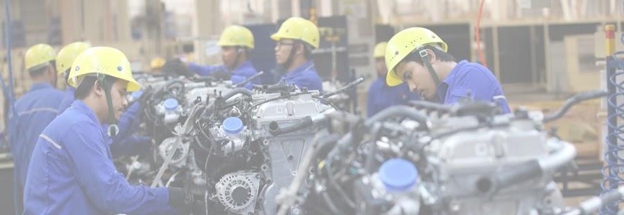 Lowongan Kerja PT SGMW Motor Indonesia Juni 2020