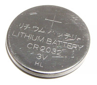 mengatasi CMOS Battery failure