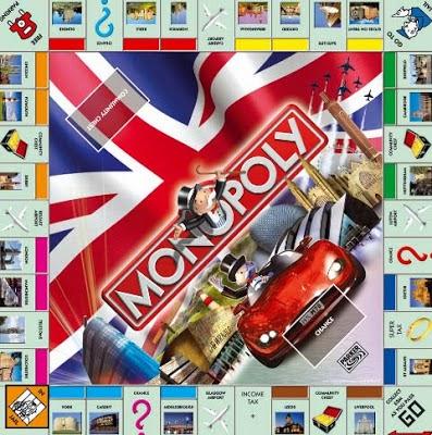 Monopoly Free Games