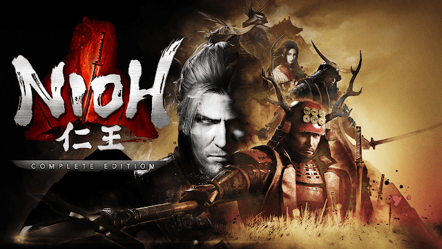 Link Tải Game Nioh: Complete Edition Chơi Online Miễn Phí