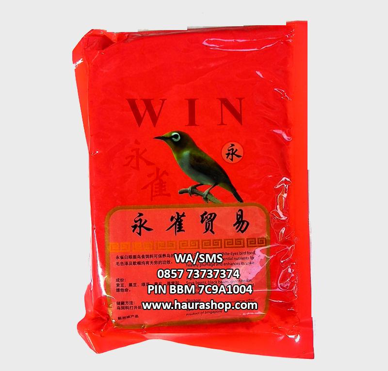 Jual 187+ burung gelatik kisaran harga Rp 49ribu