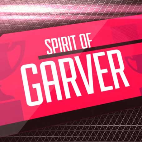 2016 Spirit of Garver Finalists Named