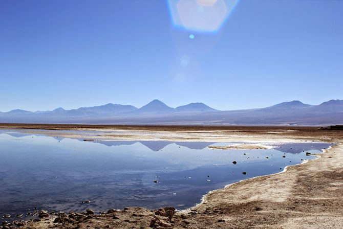 7 must-see Attractions of Atacama Desert