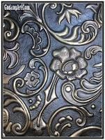 panel+relief+tembaga+kuningan