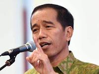 Di 4 hal ini, pemerintah Jokowi selalu salahkan penguasa terdahulu