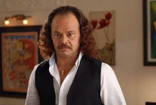 Biodata Raj Zutshi Pemeran Balraj Chaudhary