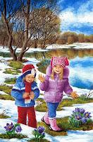 Картинки по запросу мир природы весной в детском саду