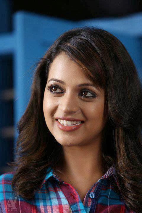 Bhavana Malayalam Movie Actress Images, Wallpapers
