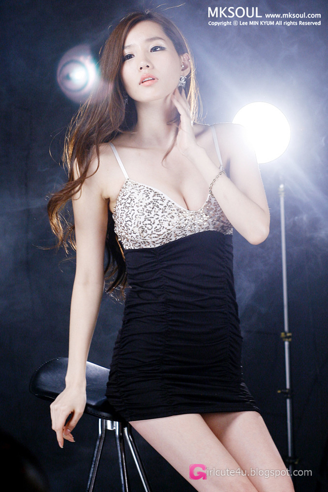 Xxx Nude Girls: Gorgeous Lee Ji Min