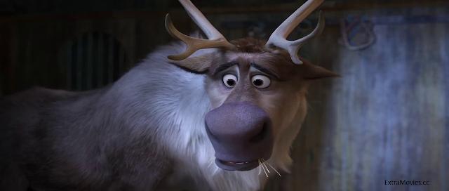 Olaf's Frozen Adventure 2017 mobile movie 300mb mkv download