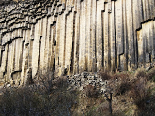 Tembok Dinding Pemisah Yakjuj Makjuj